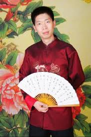 chinese traditional outfits