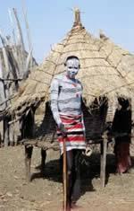 ethiopian cultures