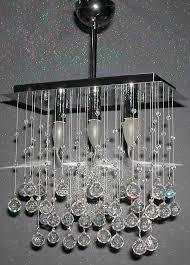 kristal avizeler