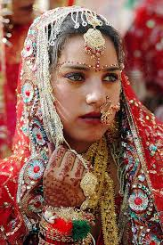 indian bride pictures