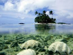 islands south pacific
