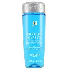 lancome lotion
