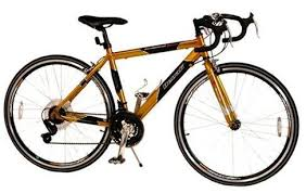 gmc denali road bicycle