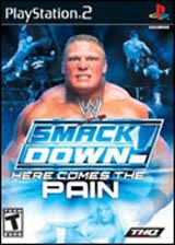 smackdown game