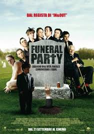 movie funeral
