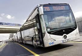 autobusy mercedes