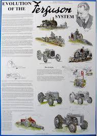 tractors ferguson