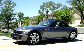 2001 m roadster