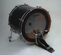bass drum ring