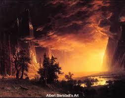 bierstadt painter