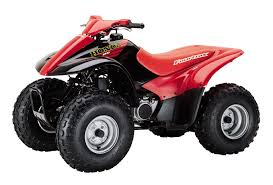 fourtrax 90