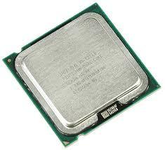 processor pentium