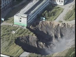 potash mines