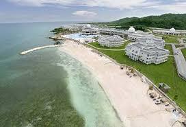 jamaique resort