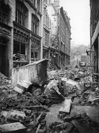 britain world war ii