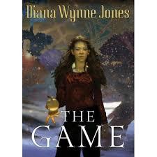 the game by diana wynne jones
