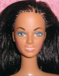 italian barbie doll