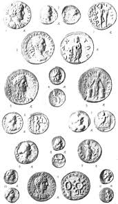 ancient egyptian coin
