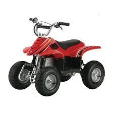 quad electric