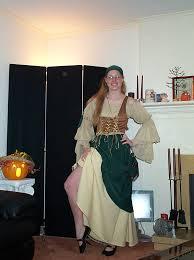 gypsy costume ideas