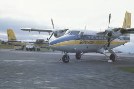 brymon airways