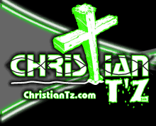 christian t shirt logo