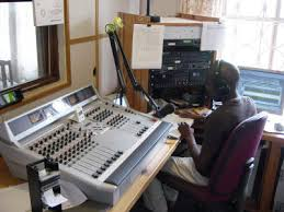radio station picture