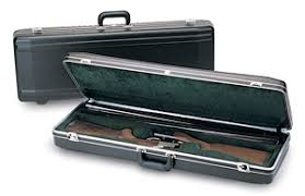 custom shotgun case