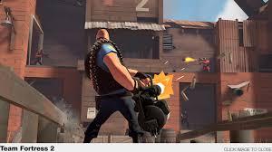 The Orange Box - Team Fortress
