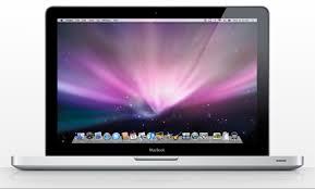 13 inch macbook aluminum