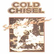 Cold Chisel - The Door