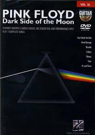 pink floyd the dark side of the moon dvd