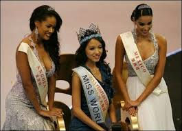 miss world 2007