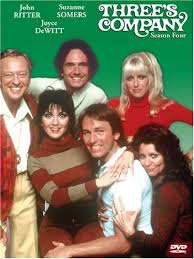 threes company season 4