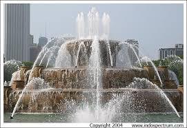 fountain chicago