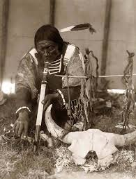 sioux indians food