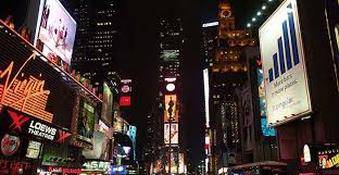 photos of times square