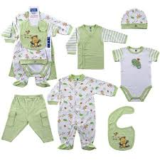 baby layette sets
