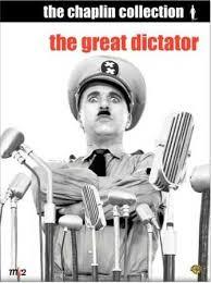 chaplin great dictator