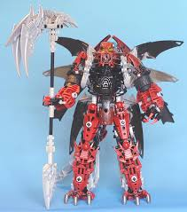 bionicle original