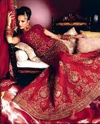 india wedding gowns