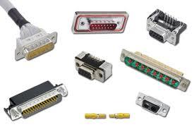 d connectors