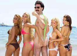 borat the movie