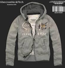 abercrombie mens hoodies