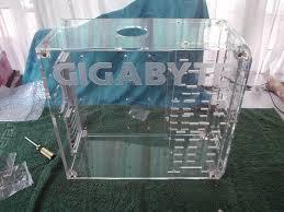 gigabyte cases