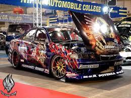 japan tuner cars