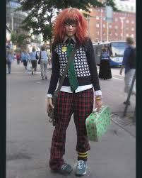 finland street fashion