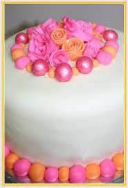 fondant icing cakes