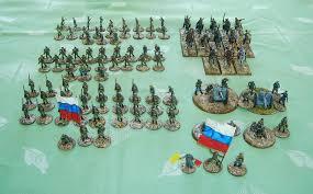 russian ww1