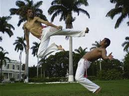 capoeira uniforms